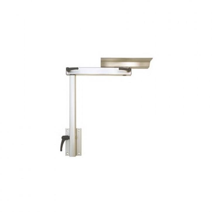 Tischgestell mit Befestigungsplatte