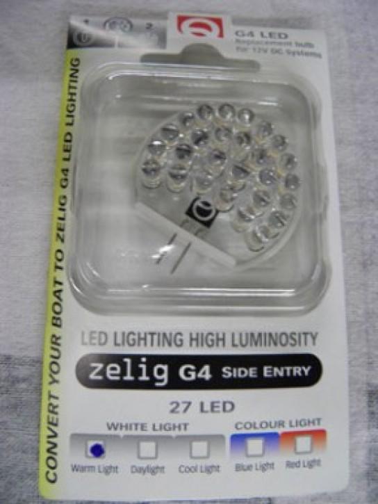 LED 12 Volt DC 2,2 W