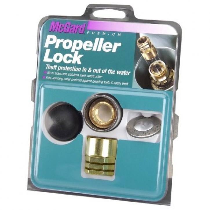 """McGard Propeller-Sicherung Gewinde 3/4"""" - 16"""