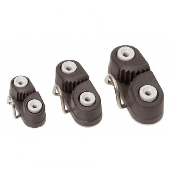 Barton K Cleat Midi mit Leitöse Tau bis 6-12 mm