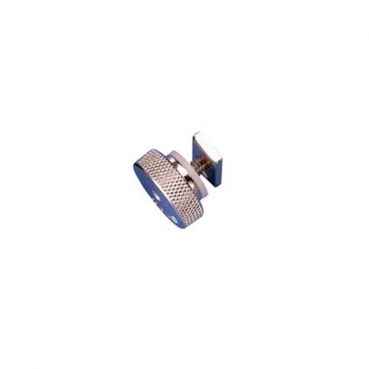 Mastrutscher - Stopper mit Feststellschraube B10 X L25 mm