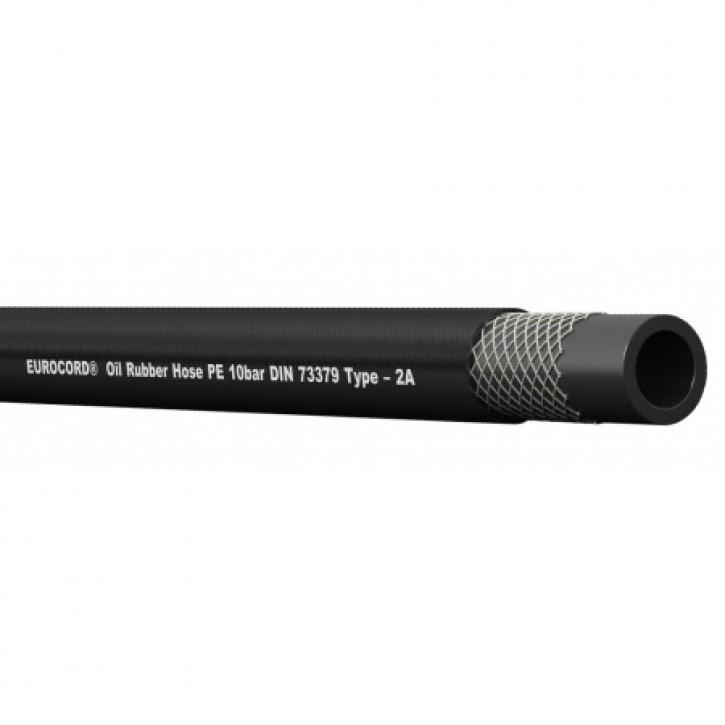 Treibstoffschlauch 7,5 mm pro m.