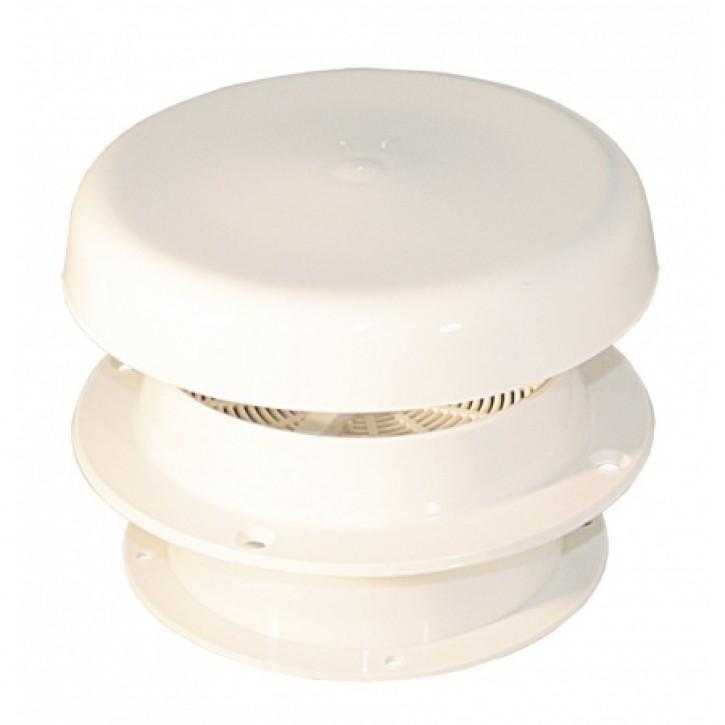 Pilzlüfter Kunststoff 101 mm