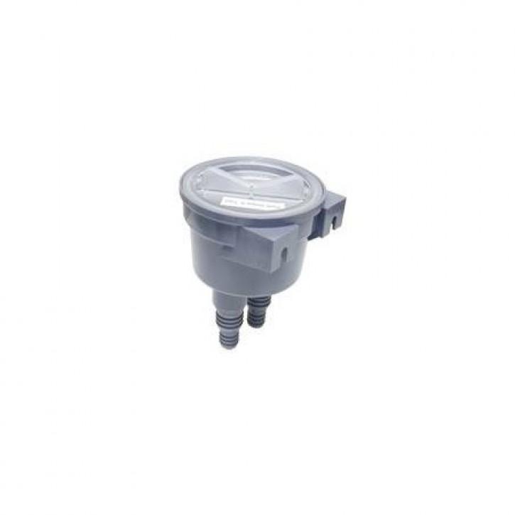 Seewasserfilter Schlauchanschluß für 19, 25 und 32mm