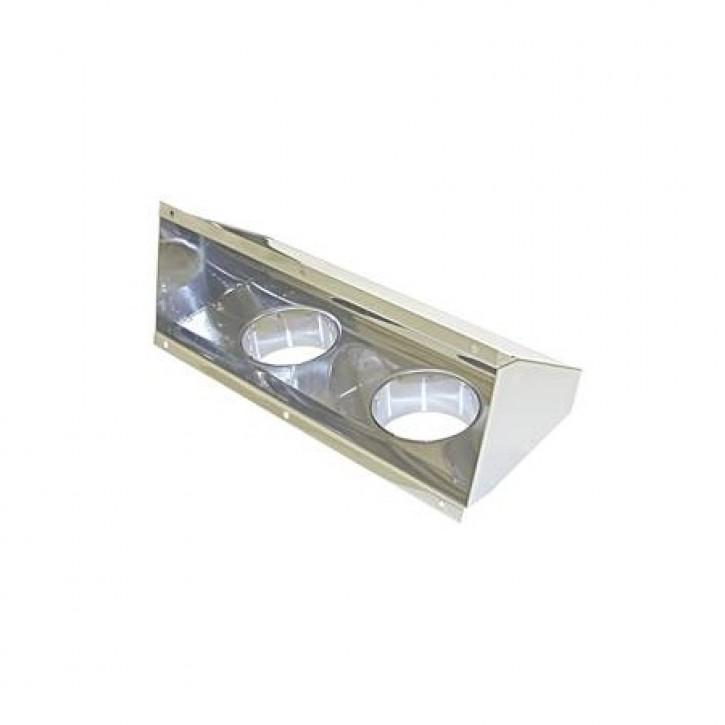 Anschlussbox aus Edelstahl passend für EK41290