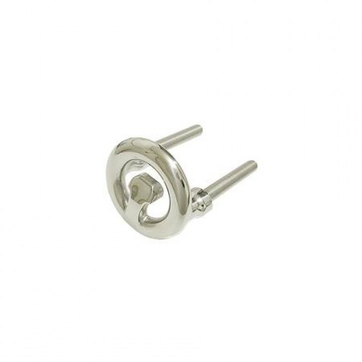 Wasserski Ringbolzen 63 mm