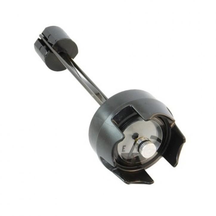 Ersatzdeckel mit Füllstandsanzeige, passend für EZ8011