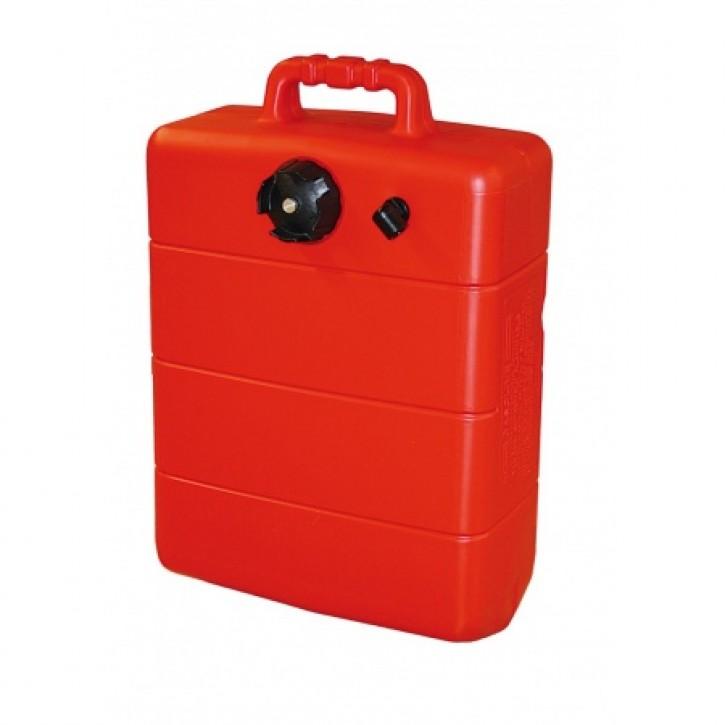 Benzintank 22 Liter ohne Anzeige