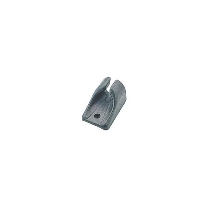 Masteinführung Aluminium für durchgelattete Segel