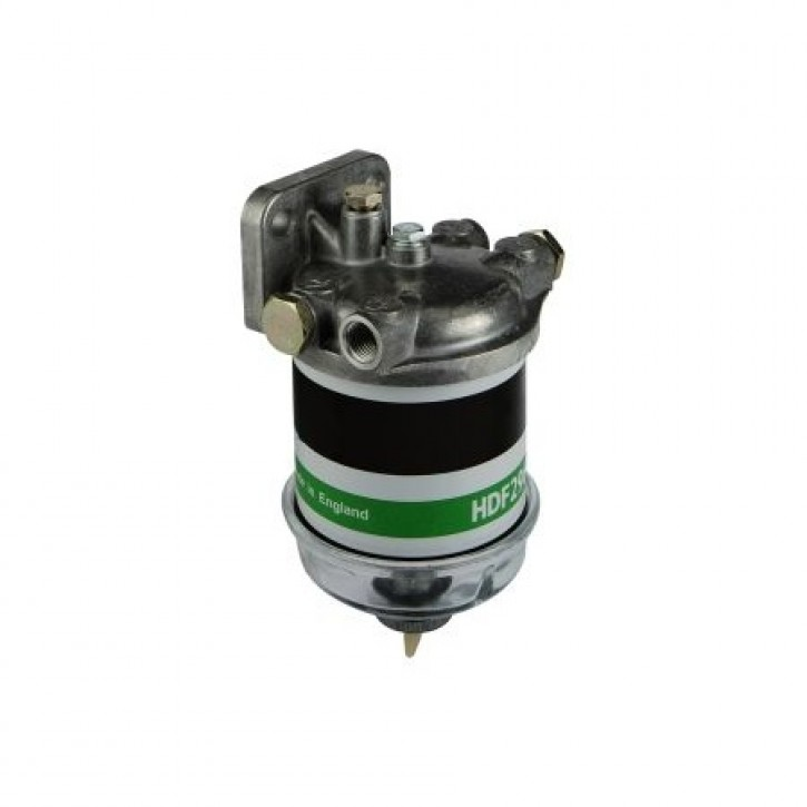 Dieselfilter max. 3,5l Maschine / 50 l/h