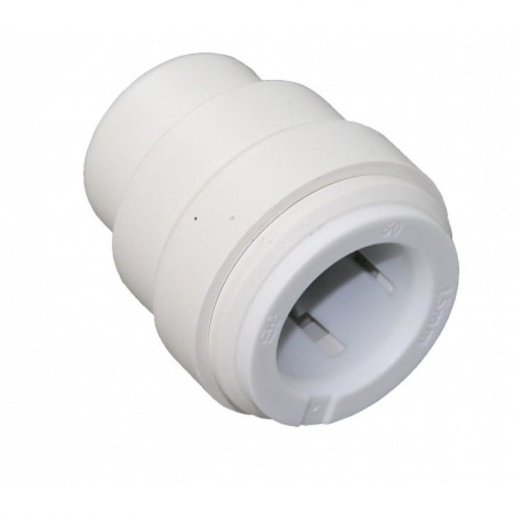 SPEEDFIT 15  Endkappe, 15 mm