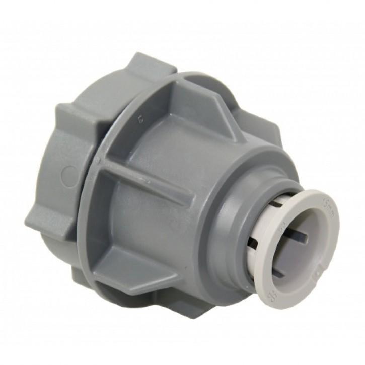SPEEDFIT 15 Wassertankanschluss, 15 mm
