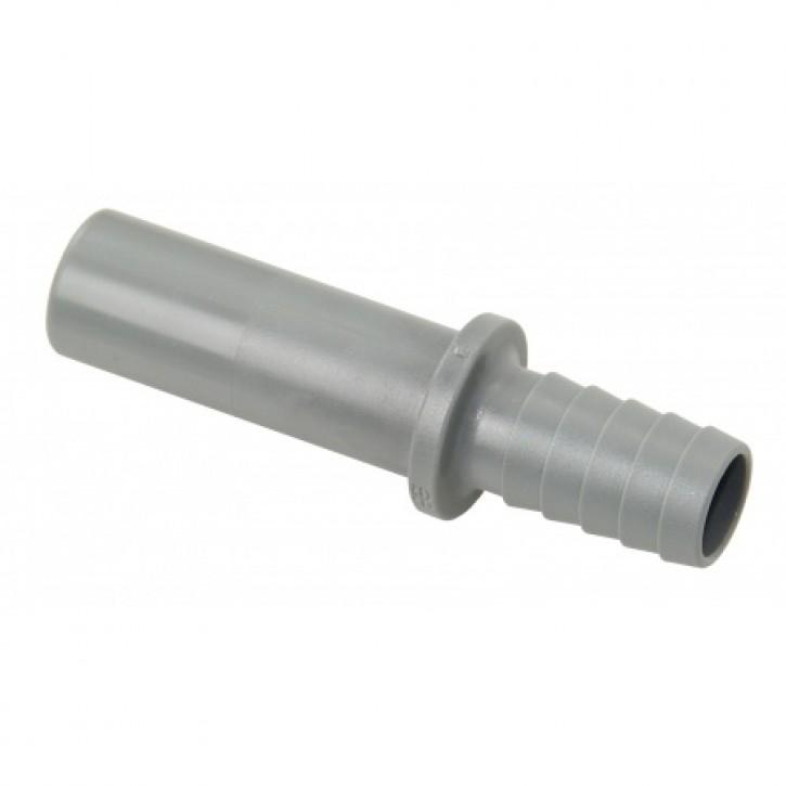 """SPEEDFIT 15 Schlauchverbinder für 13 mm - 1/2"""", 15 mm Stutzen VP a. 2 Stück"""