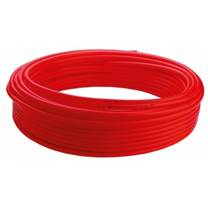 SPEEDFIT 15 mm 100 Meter Rot