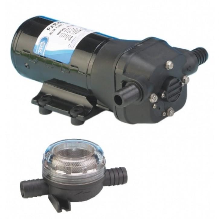 Jabsco ParMax 4 Bilgepumpe 12V