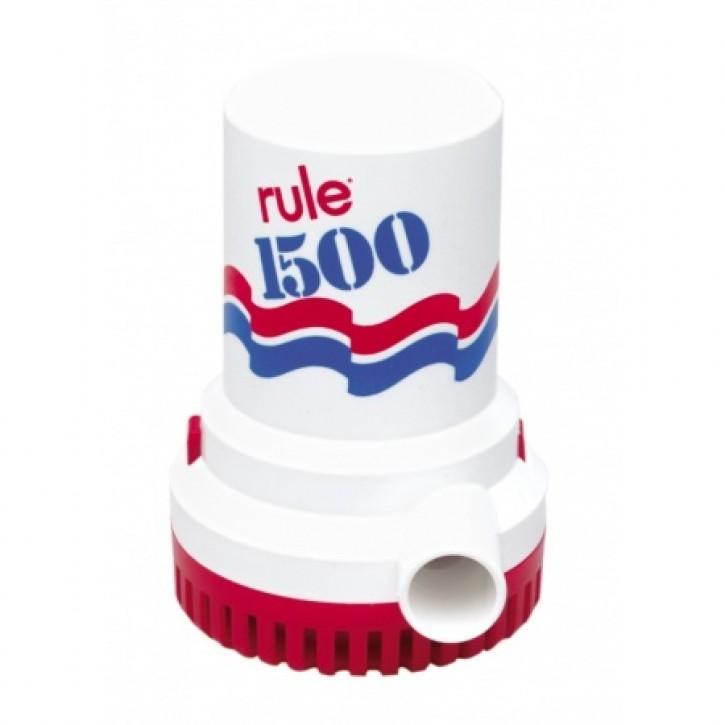 Rule Bilgenpumpe 12V