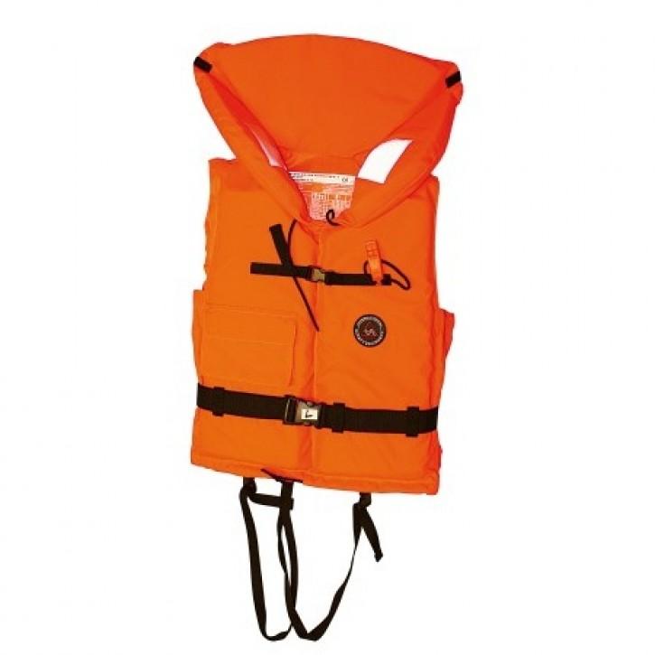 Rettungsweste CE100N 40 - 50 kg pro.Stk