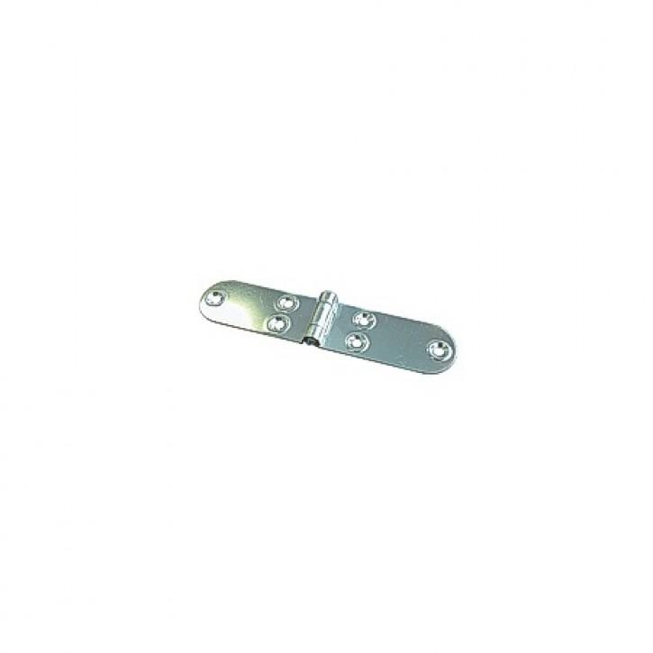 Scharnier Edelstahl  M4 Liko
