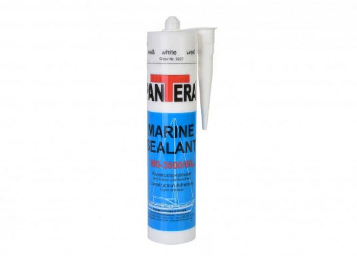 Pantera Marine Sealant MS-3000/60 V2 weiß