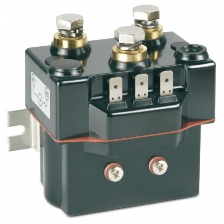 Relaisbox  150A  24V IP66