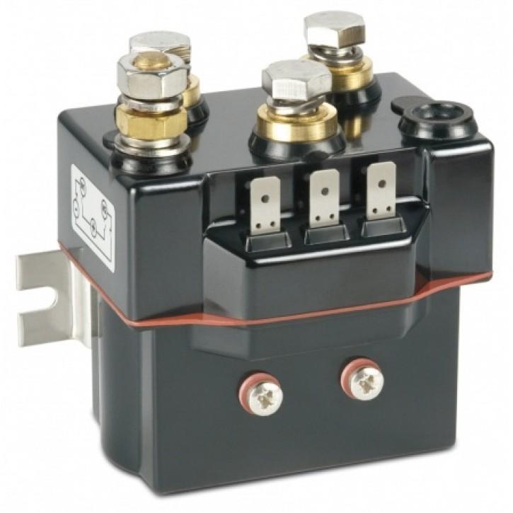 Umpolrelaisbox  150A  12V  IP66