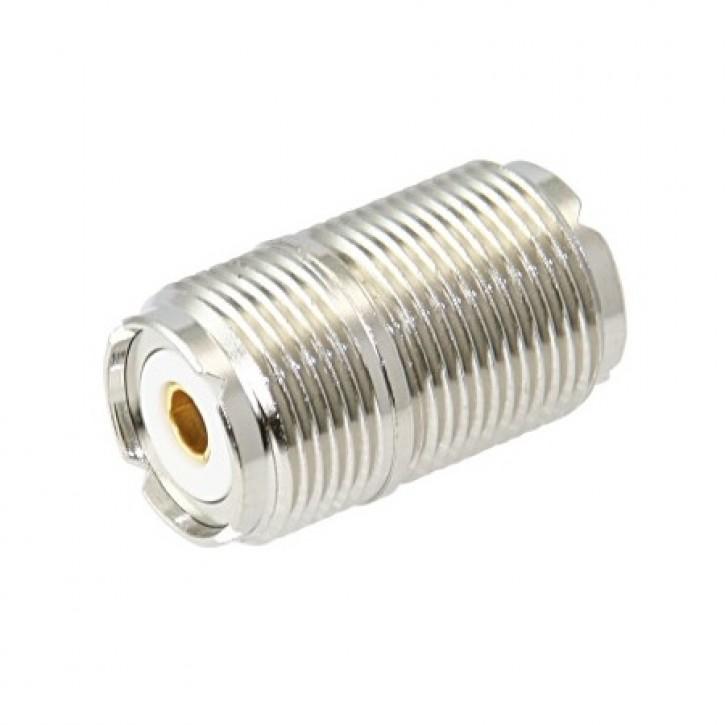 Verbinder UHF/UHF