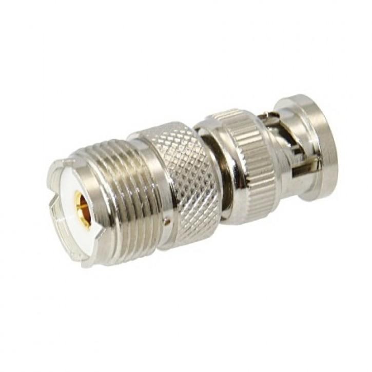 Adapter BNC/UHF