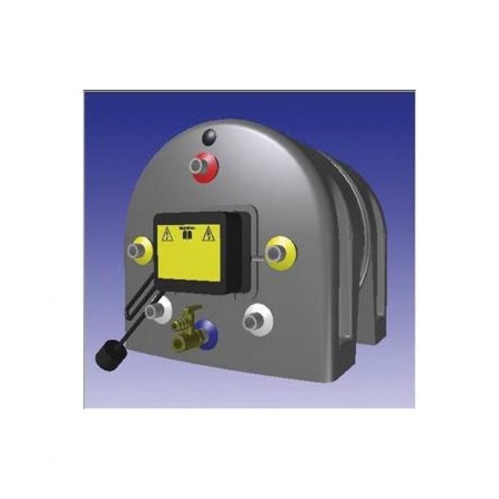 Sigmar Boiler Compakt Double coil 40 l