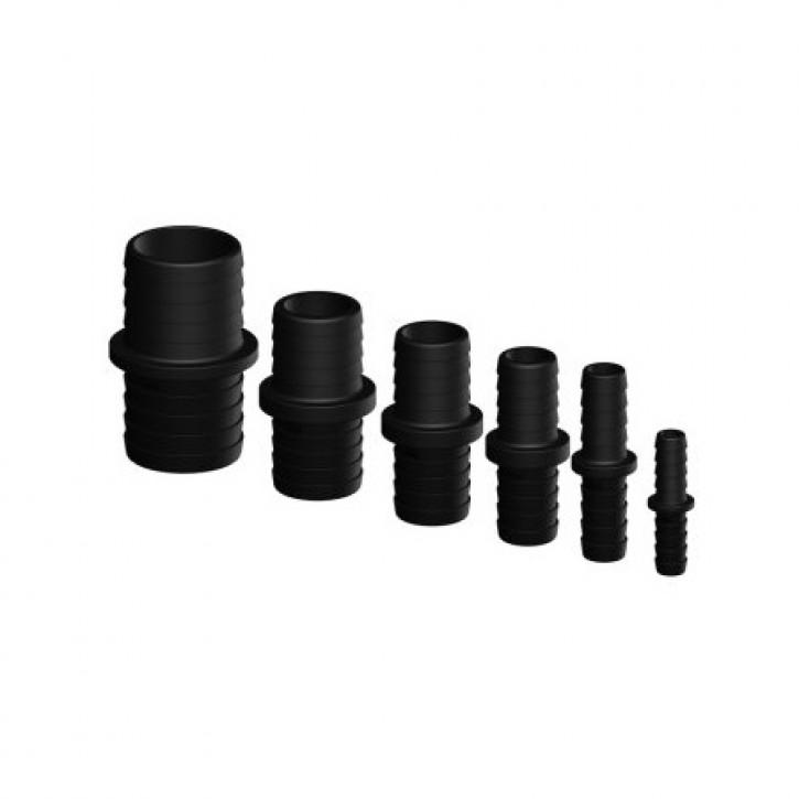 Schlauchverbinder 13mm/13 mm pro Stk.