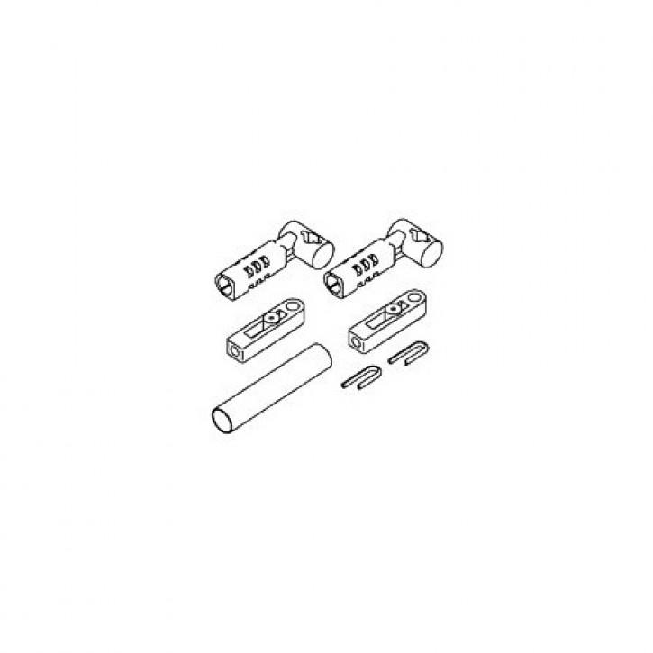 Anbausatz für Mercury-Motoren