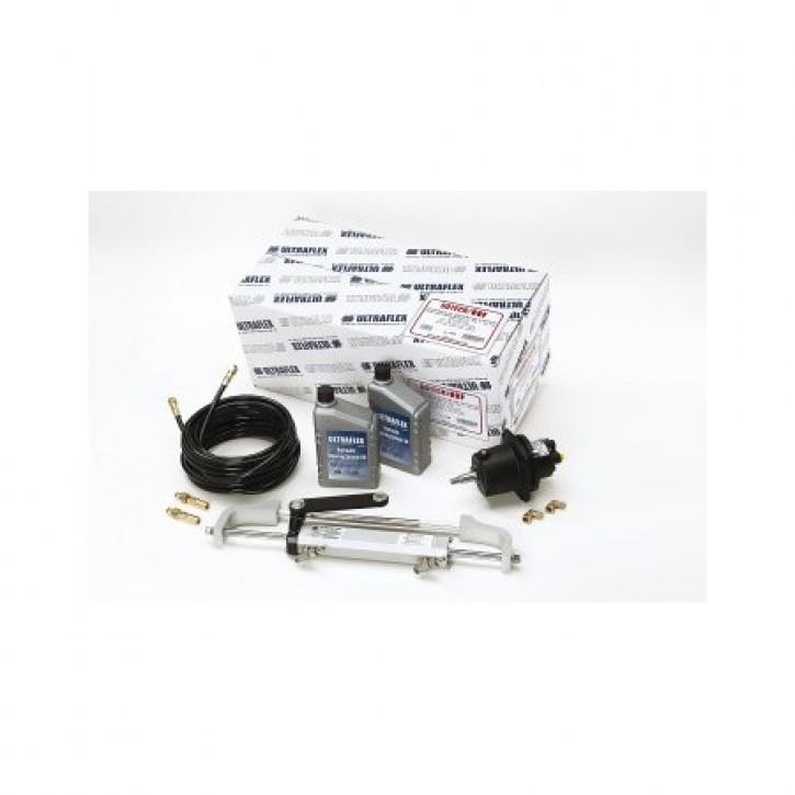 Hydraulik-Komplettsystem für Außenborder