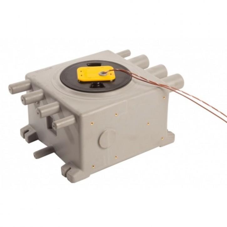 Grauwassertank 16l neue Sensortechnik