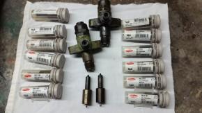 Perkins HT 6354 Turbo gebrauchte  Einspritzdüsen
