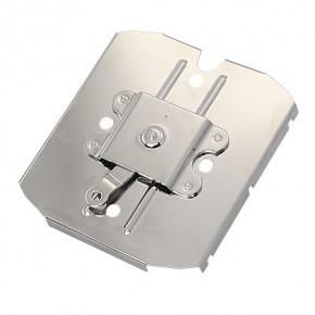 Adapterplatte von Serie 40 auf Serie 43