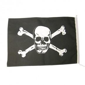 Piratenflagge 60 X 90 cm