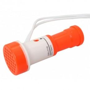 Signalhorn Kunststoff