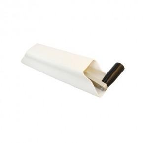 Winschkurbelhalter aus PVC