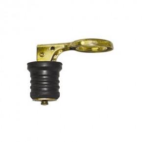 Verschlussstopfen mit Schnapper 22 - 25 mm
