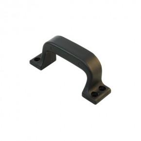 Handgriff aus Kunsstoff schwarz 165 mm