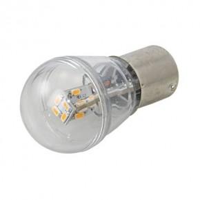 LED Warmweiß BA 15s