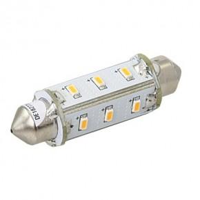 LED Sofitteneinsatz warmweiß 42mm