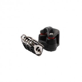 20 mm Dynamic Kugellagerblock Dreifachblöcke mit Unterbügel/Klemme