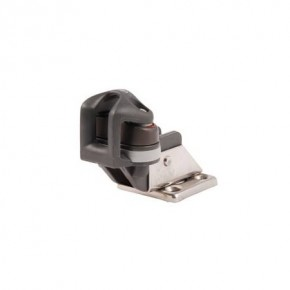 Jollen Fußblock Kugelgelagert 27 mm Midi