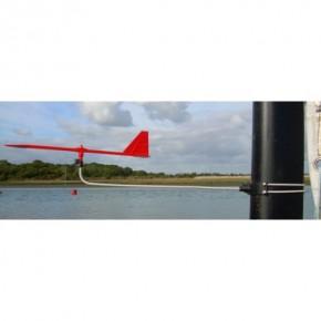 Hawk Race Windanzeiger ca. 27 cm