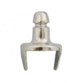Lift-The-Dot Unterteil mit 2 Zapfen VP100