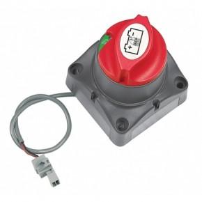 Batterie-Hauptschalter Typ 701 MD fernbedienbar